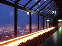藻岩山展望台レストラン531 テイクアウトコーナー