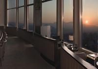 札幌プリンスホテル Top of PRINCE