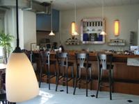 BUND CAFE (バンドカフェ)