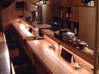 地鶏Bar 十三夜