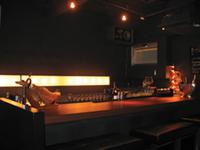 sarrasin bar dot