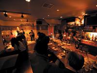 bar. BULERIAS (バル・ブレリア)
