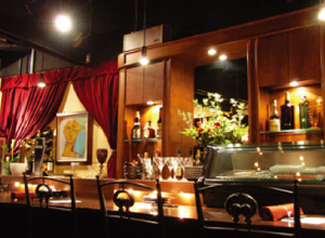 WINE厨房 月光