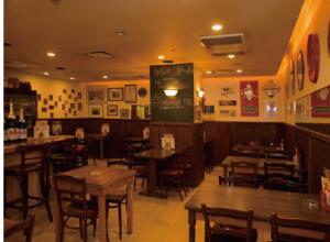 Paul's Cafe 本店