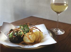 料理とワイン 祥瑞札幌(しょんずいさっぽろ)