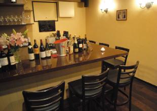 74 ワインとチーズ La Nuit(ラ ニュイ)